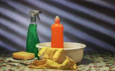 Disinfectants against coronaviruses