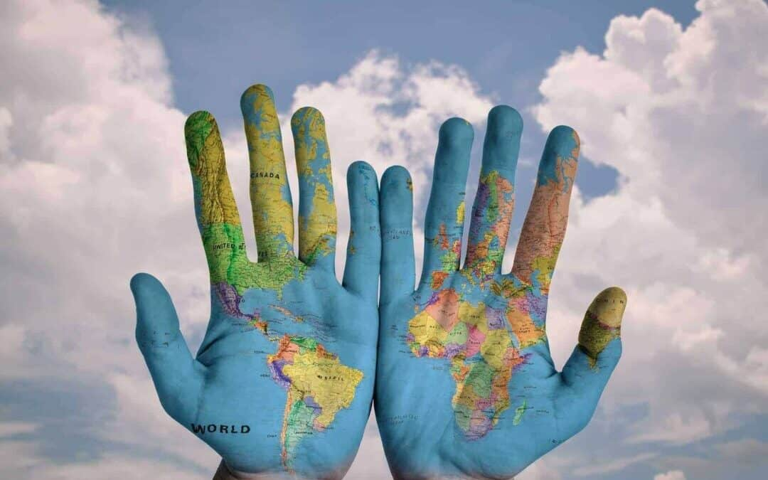 Coronavirus Outbreak – Global statistics (updated 9th of April 2020)