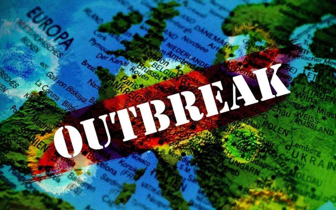 Coronavirus Outbreak - Live Updates