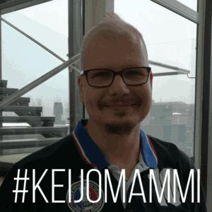 Keijo Mämmi favicon